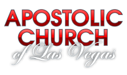 Apostolic Church of Las Vegas Logo